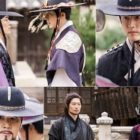 "4 Choices That Jung Il Woo Faces In The Final Few Weeks Of ""Haechi"""