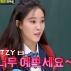 T-ara's Hyomin Speaks Proudly Of The Compliment She Got From ITZY