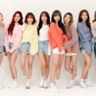 WJSN Explains Their Growth As Artists + Shares Ideas For Future Concepts