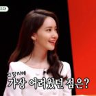 Girls' Generation's YoonA Talks About Her Experiences Auditioning And Working With Jo Jung Suk