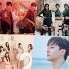 Comebacks, Debuts, And More New Music On The Way To Improve Your April
