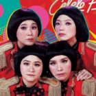 Celeb Five To Be 1st Female Korean Team To Perform At Melbourne International Comedy Festival