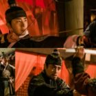 "Jung Il Woo And Kwon Yool Make Surprise Raid In ""Haechi"""