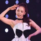Goo Hara Opens Up About Getting Eye Lift For Medical Purpose And Addresses Malicious Comments