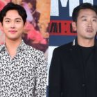 Im Siwan In Talks To Join Ha Jung Woo In Upcoming Film About Boston Marathon