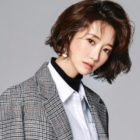 Go Jun Hee Candidly Opens Up About Painful Struggle With Malicious Comments And Rumors