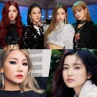 BLACKPINK, CL, Kim Tae Ri, And More Selected For Forbes's 2019 30 Under 30 Asia List