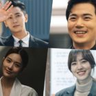 "Joo Ji Hoon, Kim Kang Woo, Kim Yoo Ri, And Jin Se Yeon Bid Farewell To ""The Item"" With Final Words"