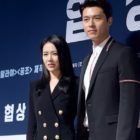 """Son Ye Jin And Hyun Bin In Talks For New Drama From """"The Legend Of The Blue Sea"""" Writer"""