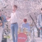 "Watch: N.Flying Highlights Their Performance In New ""Spring Memories"" MV"