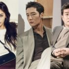 Nana In Talks To Join Choi Jin Hyuk And Son Hyun Joo In Upcoming Revenge Drama