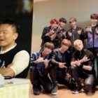 Park Jin Young Congratulates Stray Kids On Their First Ever Music Show Win
