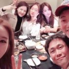 """Touch Your Heart"" Cast Enjoys A Reunion"