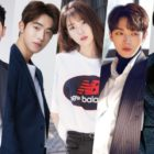 Celebrities Make Donations To Help Victims Of Gangwon Province Wildfire