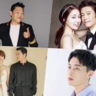 More Celebrities Donate In Aid Of Victims Of Gangwon Province Wildfire