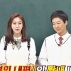 """Watch: Uee And Choi Soo Jong Show Their Father-Daughter Relationship In """"Ask Us Anything"""" Preview"""