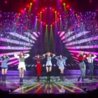"""Watch: DreamCatcher Wows Fellow Guests And The Audience With Their """"Immortal Songs"""" Performance"""