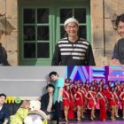 April Variety Show Brand Reputation Rankings Announced