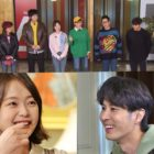 """Running Man"" Reveals Secret Couple In Race Among Singles + Jun So Min Enjoys A Heart-Fluttering Date With Kim Ji Suk"