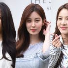 Son Ye Jin, Girls' Generation's Seohyun, Sandara Park, And Many More Attend Lee Jung Hyun's Wedding