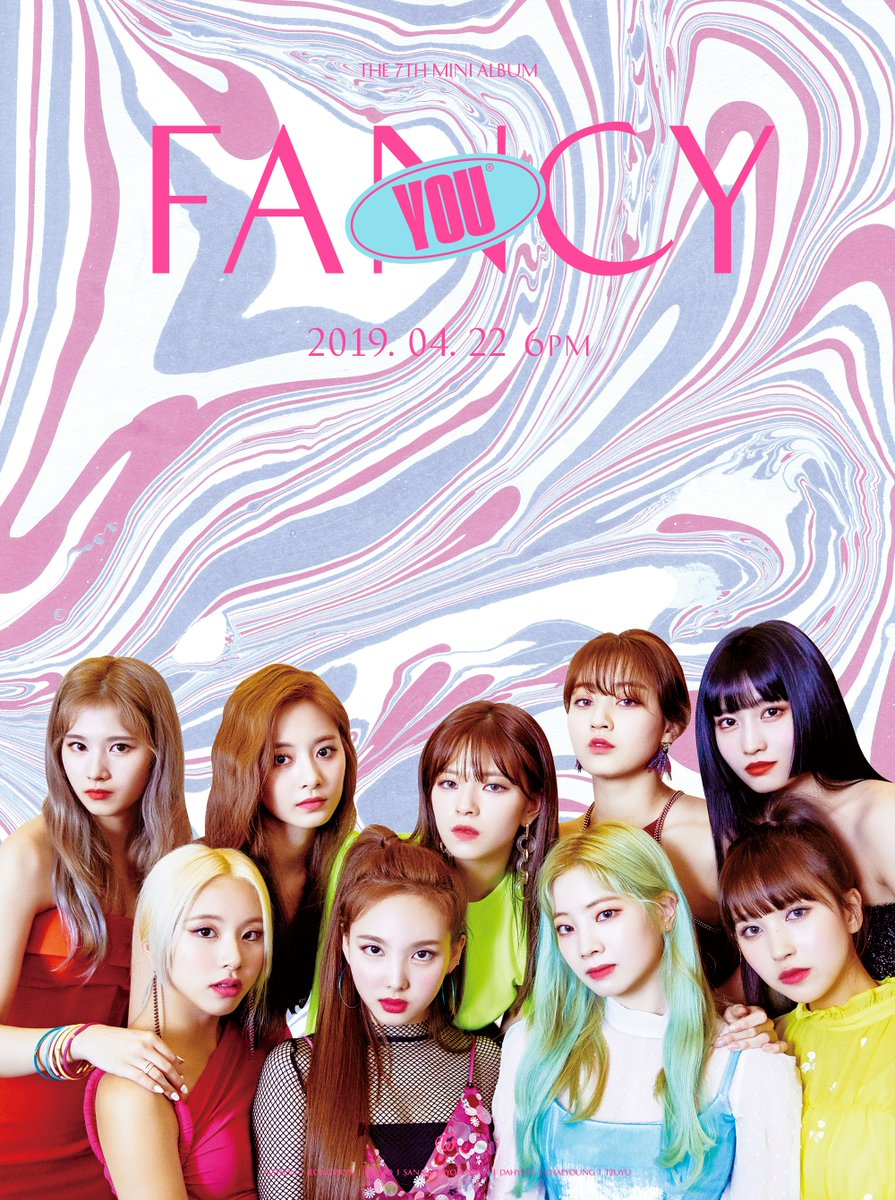 Setelah comeback, Twice akan melakukan world tour lagi nih Teens (dok. JYP Entertainment)