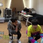 """Block B BASTARZ Hangs Out With William And Bentley On """"The Return Of Superman"""""""