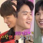 "Watch: Lee Yi Kyung, Ha Seok Jin, And Kim Ji Suk Fight For Jun So Min's Affections In ""Running Man"" Preview"