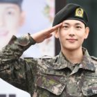 Im Siwan Donates All Earnings From Military Service To Help Elementary School