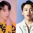BTS's Jungkook Shows Support For Yeo Jin Goo's Upcoming Drama