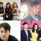 Celebrities Continue To Donate In Aid Of Victims Of Gangwon Province Wildfire