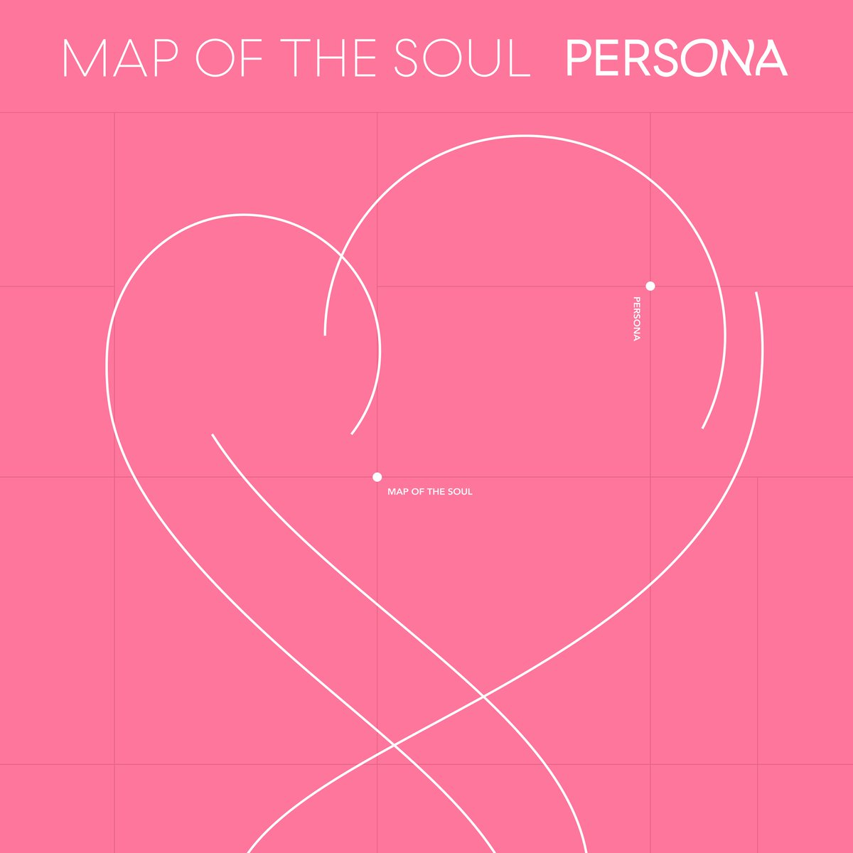 Album BTS, Map of the Soul: Persona