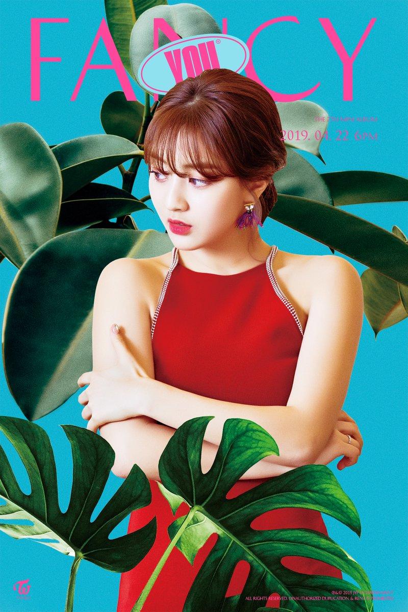 Twice Jihyo