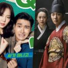 """""""My Fellow Citizens"""" And """"Haechi"""" Remain Neck-And-Neck In Close Ratings Battle"""
