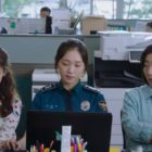 "Watch: Girls' Generation's Sooyoung, Lee Sung Kyung, And Ra Mi Ran Are The Female Heroes We Needed In ""Girl Cops"" Teaser"