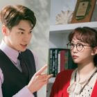 "Kim Young Kwang Gets Into An Argument With Jin Ki Joo In ""The Secret Life Of My Secretary"""