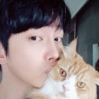 Yoon Kyun Sang Responds To Messages Asking Him To Adopt Unwanted Cats