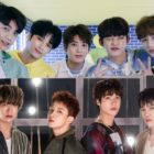 TXT Tops Gaon Monthly Album Chart; N.Flying Achieves Double Crown