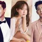 Celebrity Donations Continue To Pour In To Aid Relief Efforts For Victims Of Gangwon Province Fire