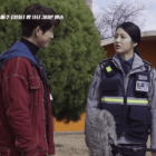 "Watch: GOT7's Jinyoung And Shin Ye Eun Show Adorable Chemistry Behind The Scenes Of ""He Is Psychometric"""