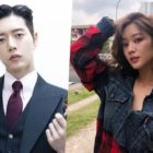 Park Hae Jin, Jo Bo Ah, And Drama Cast And Staff Volunteer To Help Victims Of Gangwon Province Fire