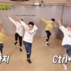 "Watch: ""Running Man"" Cast Hilariously Attempts To Cover BTS's ""IDOL"""