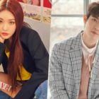 """Chungha And Kim Jae Hwan To Reportedly Perform Duet On """"Immortal Songs"""""""
