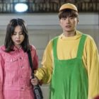 """Ahn So Hee And Lee Yi Kyung Get Into A Funny Yet Sweet Situation In """"Welcome To Waikiki 2"""""""