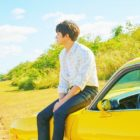 Update: EXO's Chanyeol Features In New Teaser Image For SM STATION Release
