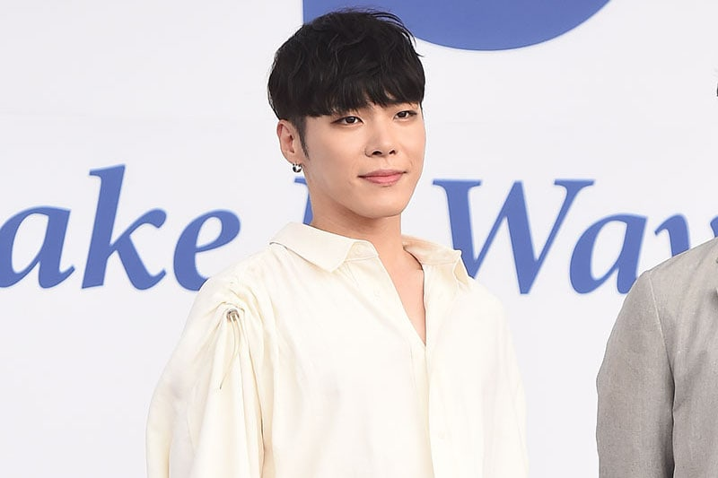 Wheesung Found Passed Out Again 2 Days After 1st Incident + Agency Issues Statement