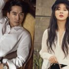 Song Seung Heon And Lee Sun Bin Confirmed For Upcoming Drama