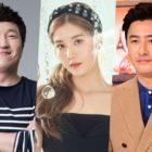 Jung Hyung Don, IZ*ONE's Kwon Eun Bi, Ahn Jung Hwan, And More To MC New JTBC Show