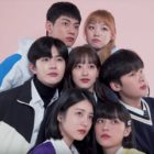 "Watch: ""A-TEEN 2"" Cast Shows Youthful Energy At First Script Reading And Poster Shoot"