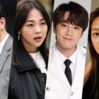 Yoon Kyun Sang, Geum Sae Rok, U-KISS's Jun, And Choi Yoo Hwa Confirm Casting In New OCN Drama
