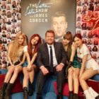 """Watch: BLACKPINK Performs """"Kill This Love"""" On """"The Late Late Show With James Corden"""""""